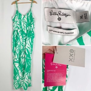 Lilly for Target   Boom Boom Jumpsuit XL - NWT